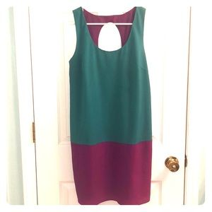 Sleeveless Summer Dress-M